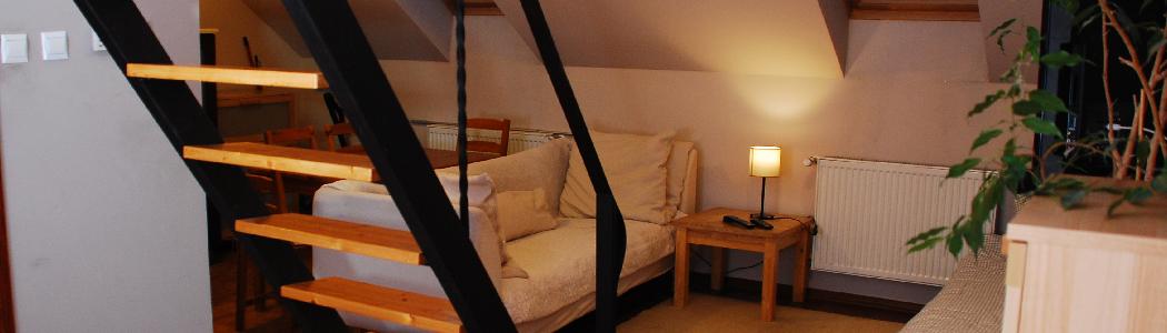Noclegi w apartamentach doskonałą alternatywą dla hotelu czy pensjonatu