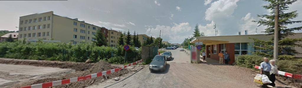 Noclegi blisko szpitala sokołowskiego